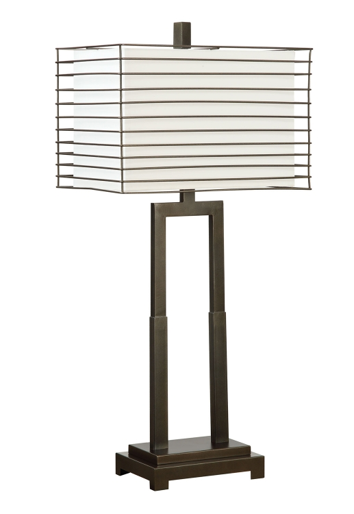 901530 Table Lamp - Black