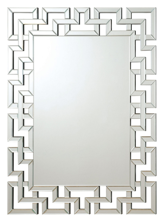 901786 Mirror - Frameless