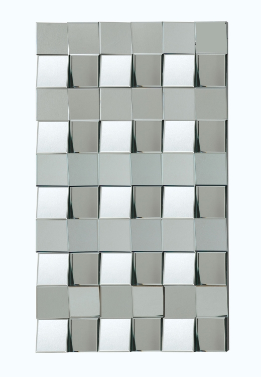 901787 Mirror - Frameless