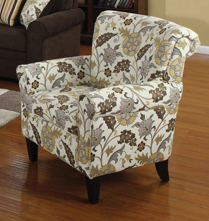 Rosalie Chair - Coaster