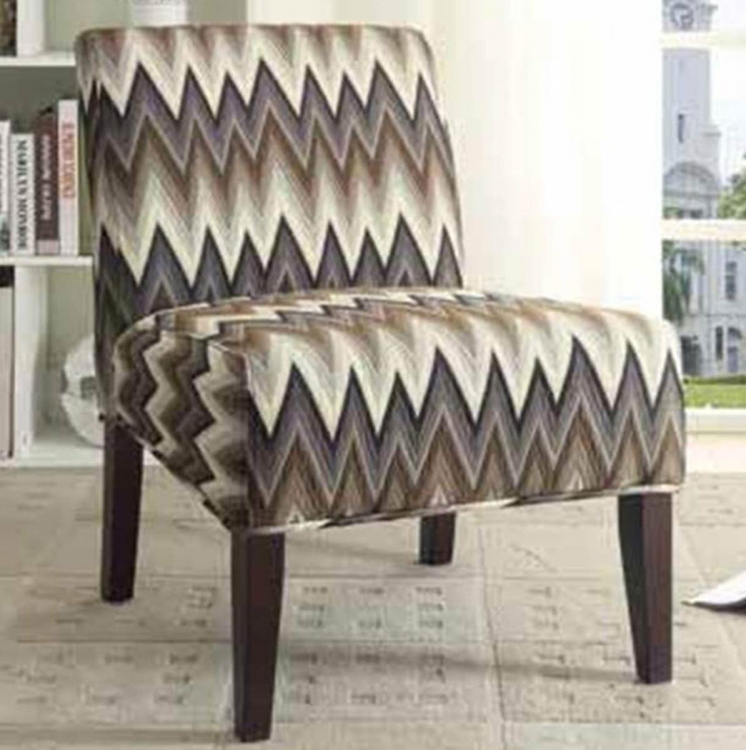 Finley Accent chair - Cement