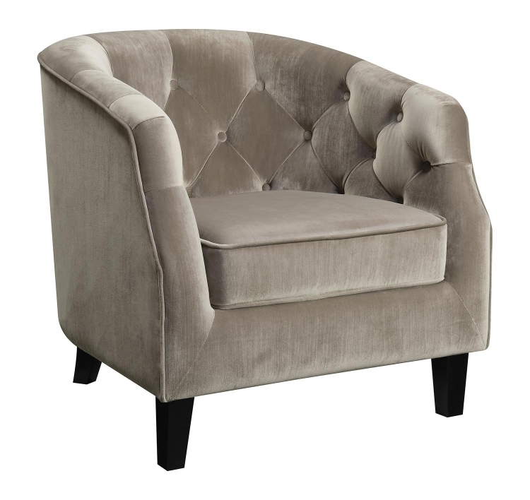 902710 Accent Chair - Putty