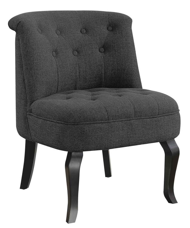 903363 Accent Chair - Navy
