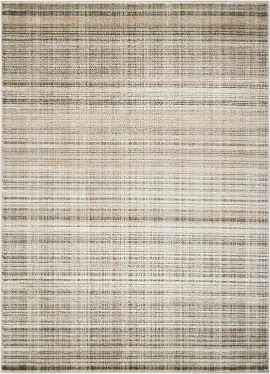 970218 Small Rug - Multi-Tonal Neutrals