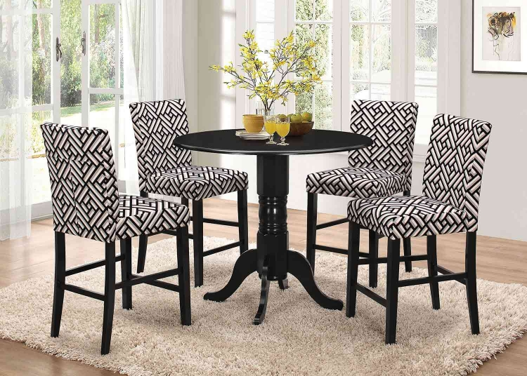 Dorsett Round Counter Height Dining Set