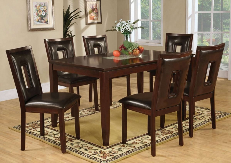 Ervin Dining Set - Coaster