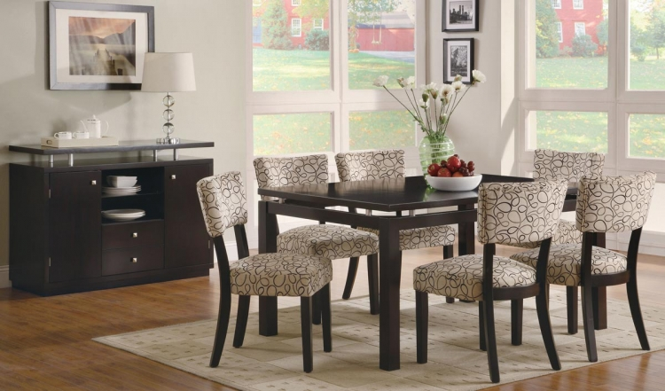 Libby Dining Set - Coaster