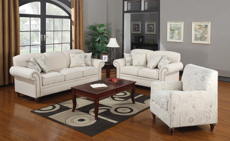 Norah Living Room Set