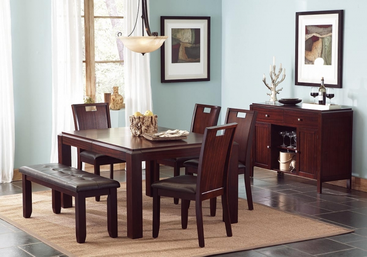 Prewitt Dining Set - Coaster