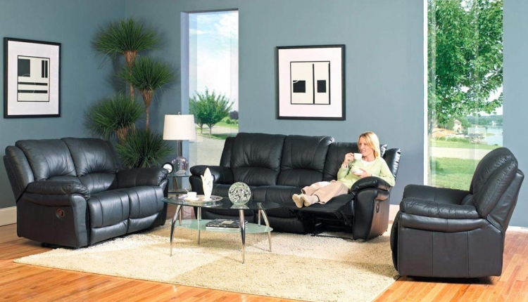 Promenade Sofa Set - Coaster