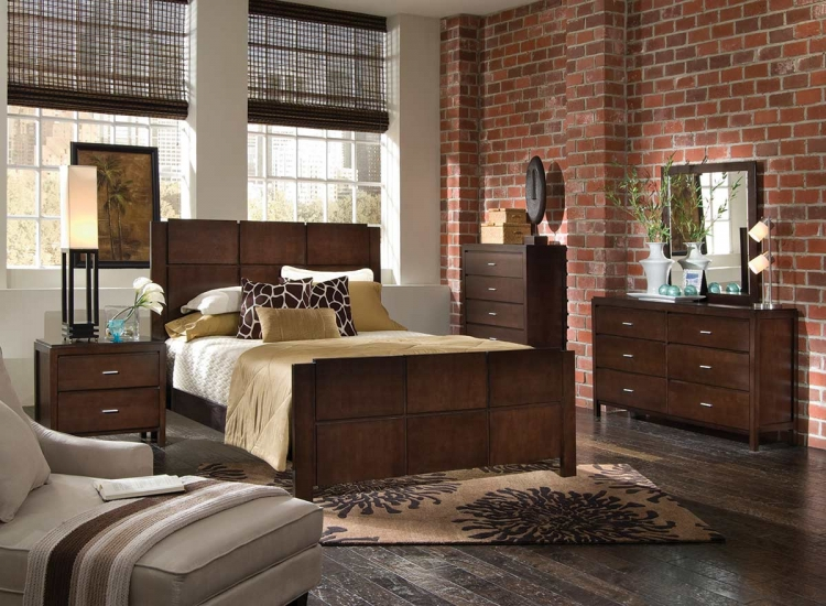 Spencer Bedroom Set - Coaster