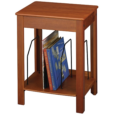 Danville Entertainment Center Stand-Paprika - Crosley