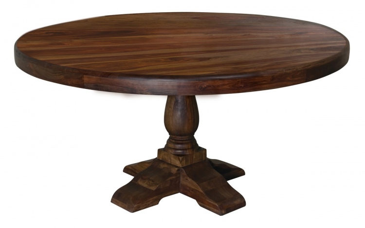 43543 Dining Table-round