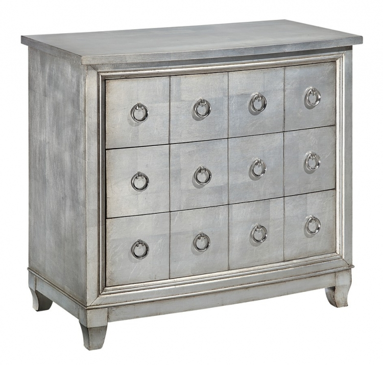 50663 Three Drawer Cabinet