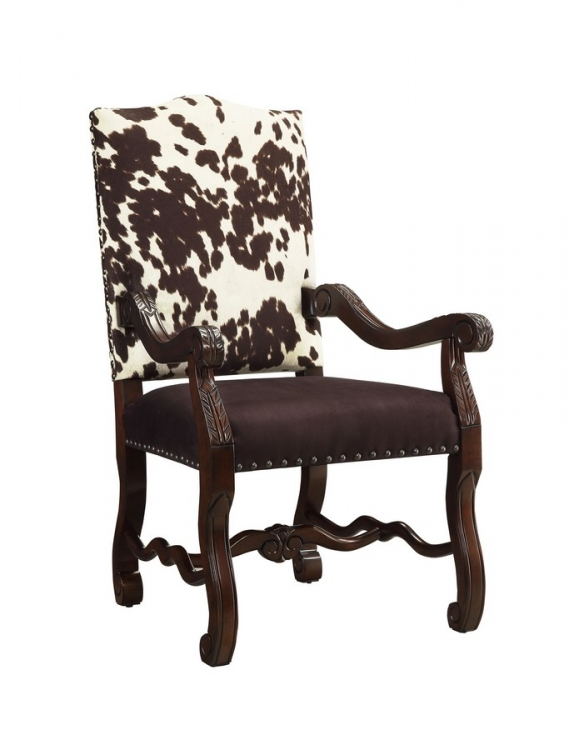 61608 Accent Chair
