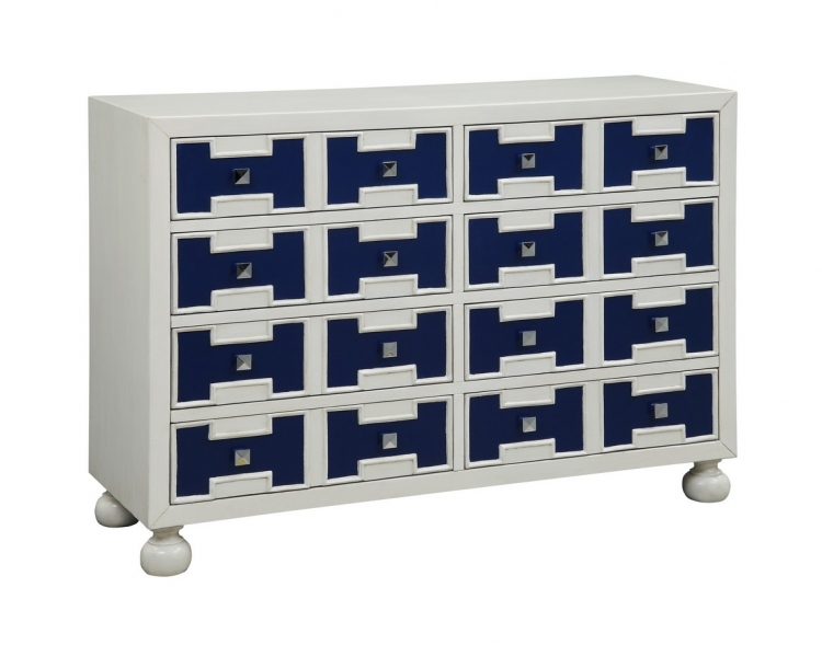 61617 Eight Drawer Chest