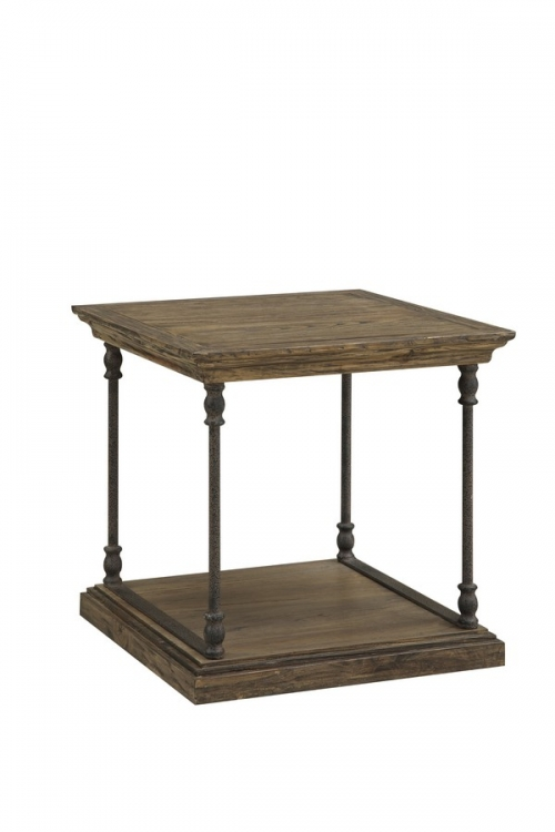 61622 End Table