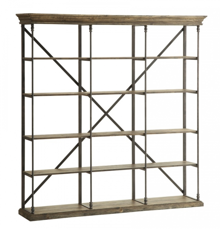 67462 Large Bookcase