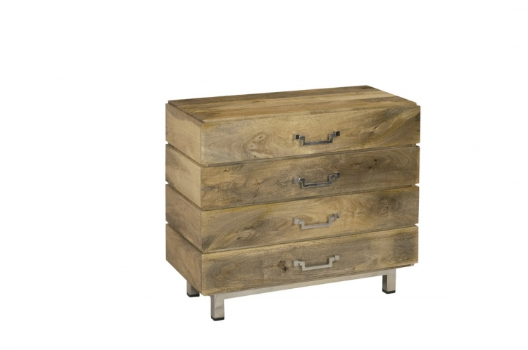 68203 Four Drawer Chest