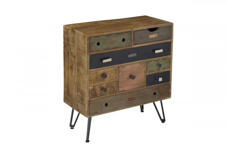 68224 Nine Drawer Chest