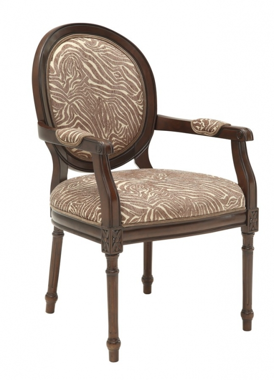 70731 Accent Chair
