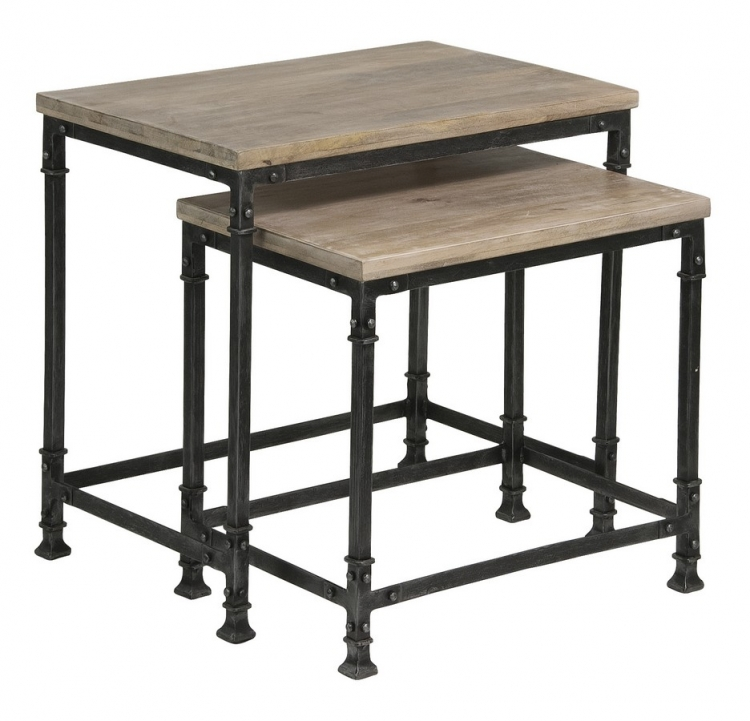 75303 Set Of 2 Nesting Tables
