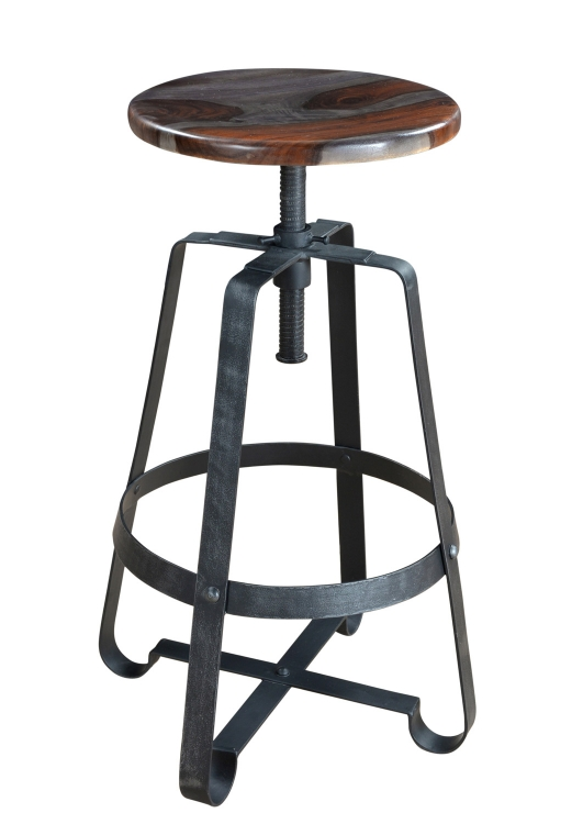 79706 Adjustable Barstool