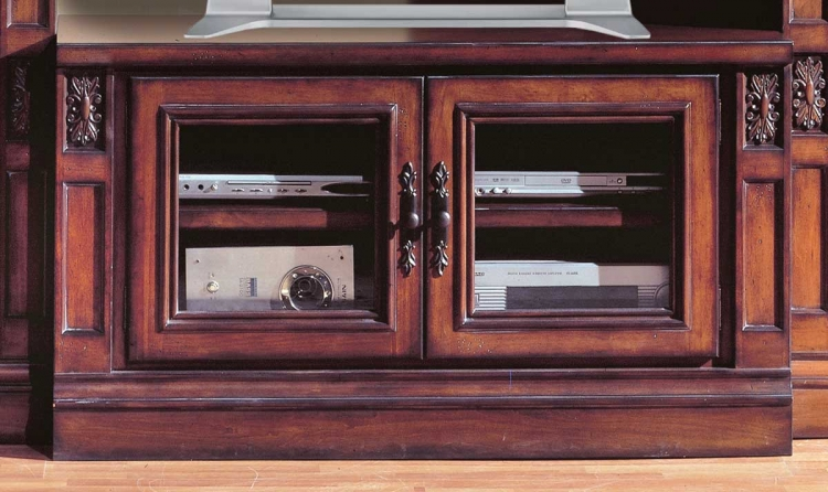 Parker House DaVinci 60in TV Console