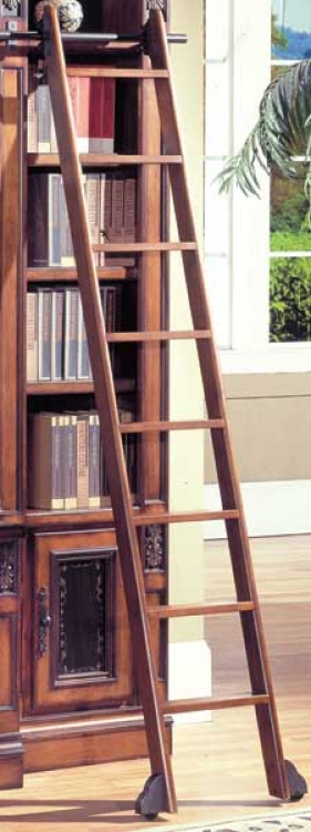 DaVinci Library Ladder-Parker House