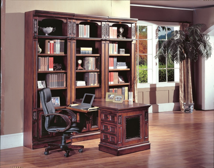 DaVinci 5 pc Home Office-Parker House