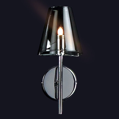 Chic 1 Lt Wall Sconce