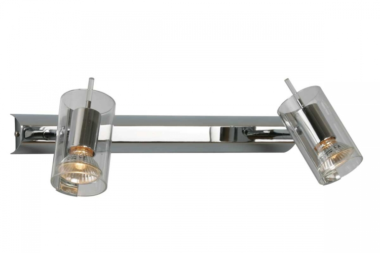 Flash 2 Lt Wall Sconce