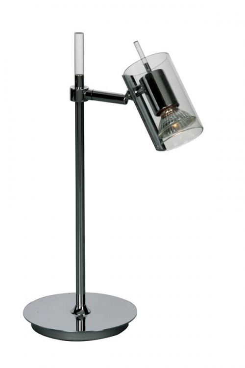 Flash 1 Lt Table Lamp