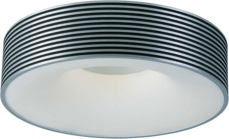 Alumina 1 Lt Flush Mount