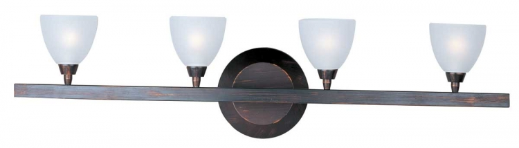 Fuse 4 Lt Wall Sconce