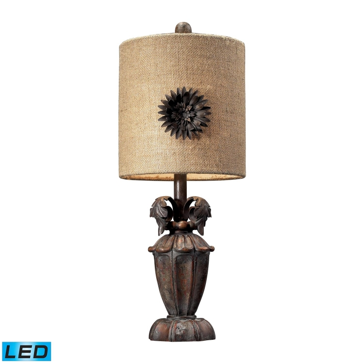 93-10021-LED Orde Table Lamp - Casa Nova