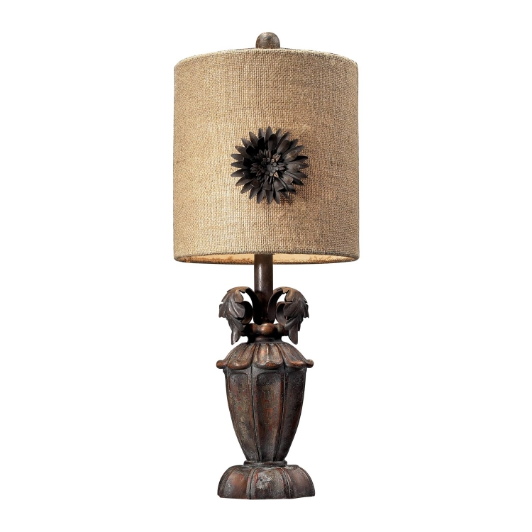 93-10021 Orde Table Lamp - Casa Nova