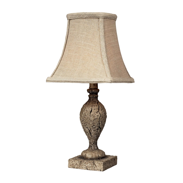 93-10029 Sydney Table Lamp - Martinique Warm Wood
