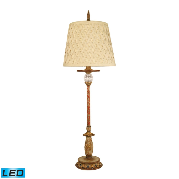 93-616-LED Trellis Table Lamp - Elk Lighting