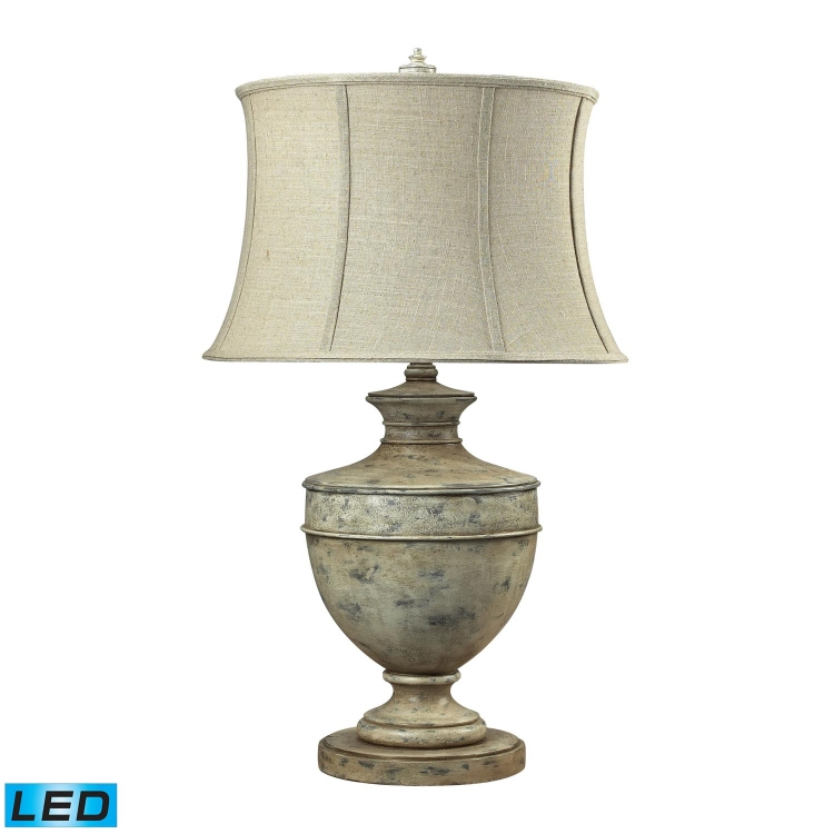 93-9156-LED Roberval Table Lamp - Avignon - Elk Lighting