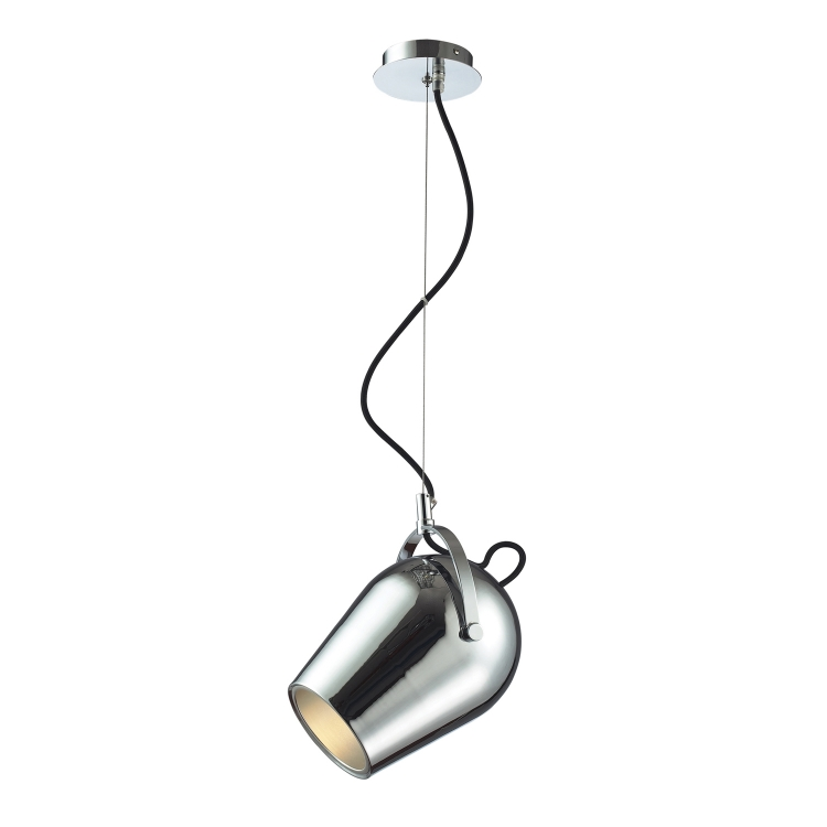 D2189 Champlain Task Lighting - Chrome
