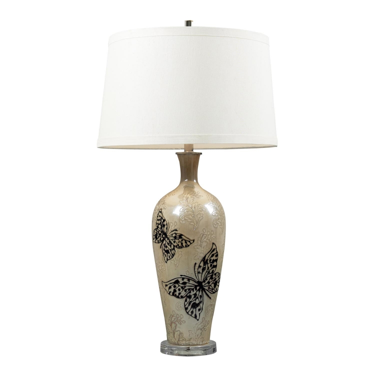 D2260 Minot Table Lamp - Searsmont