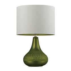 HGTV266 Table Lamp - Lime Green - Elk Lighting