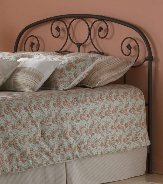 Grafton Headboard