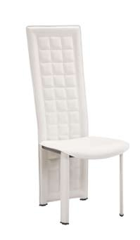 027 Dining Chair - White - Global Furniture