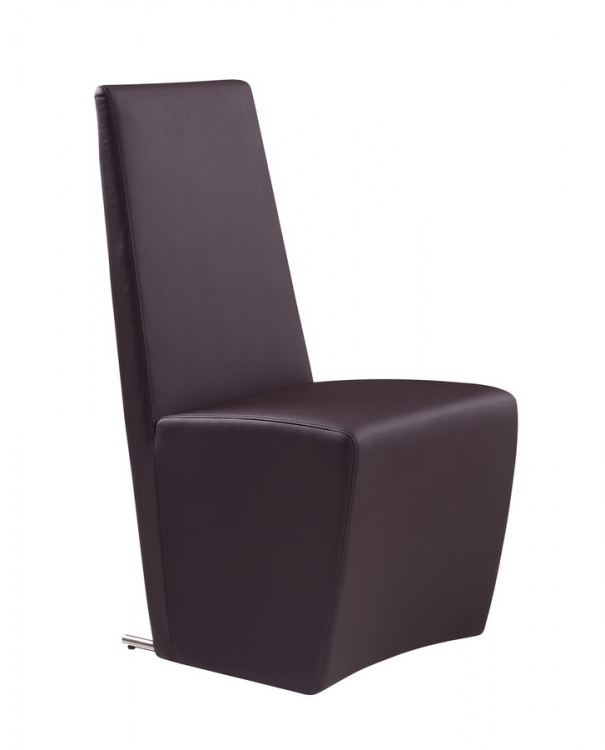 105 Dining Chair - Brown
