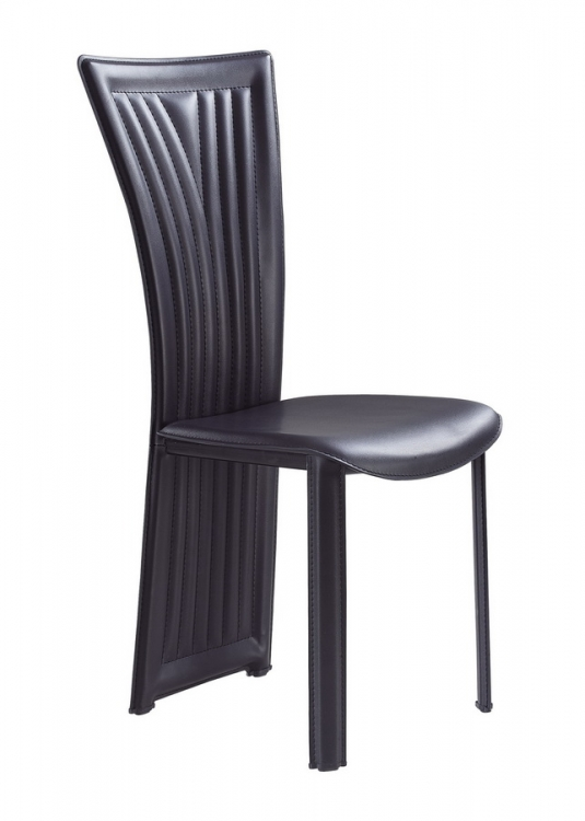 1513 Dining Chair - Black