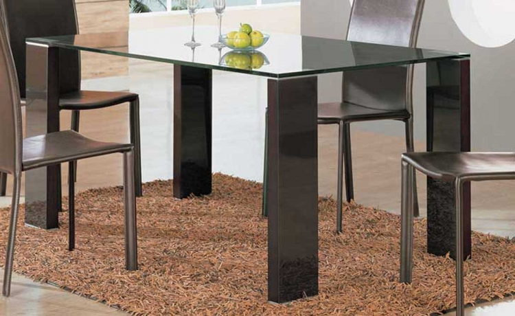 GF-205 Dining Table-Wenge