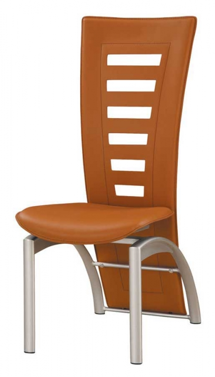 290 Dining Chair - Light Brown