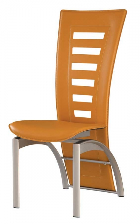 290 Dining Chair - Yellow